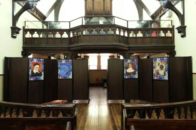 Redfern Church