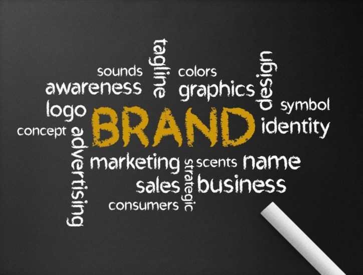 The importance of branding for Australian Small Business.