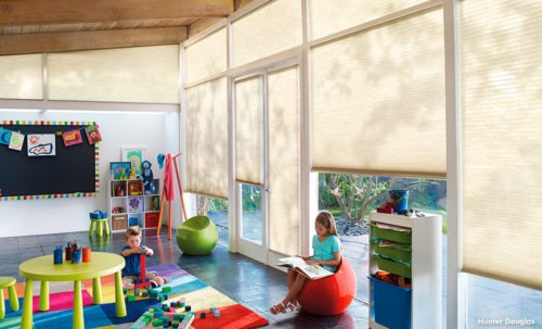 Classroom Acoustics: What to do when it doesn't sound right