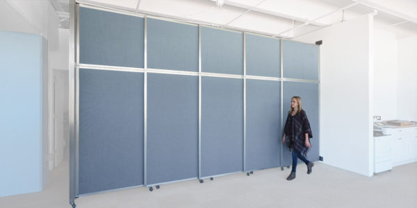 Large Wall Partition - Select The Right Operable Wall - Portable Partitions