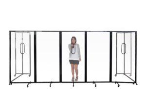 PPA Full length temperature screens panel7
