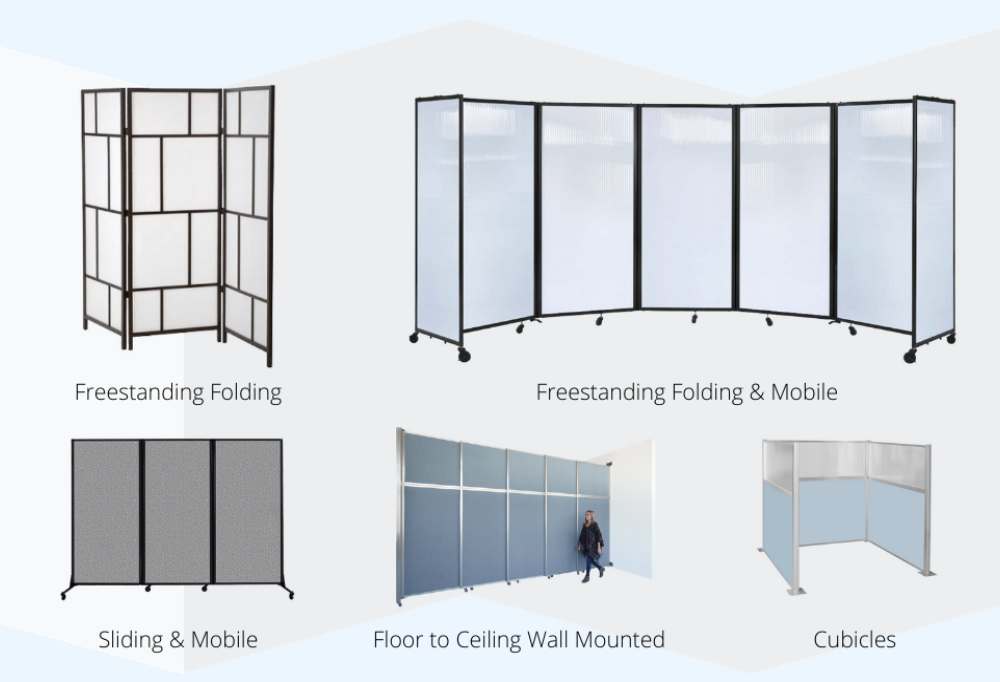 The ultimate guide to room divider types and where to buy them in Australia
