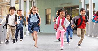 Creating the optimum learning environment