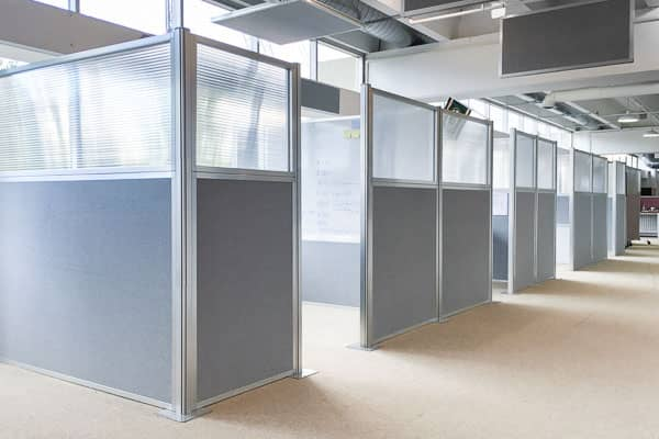 Office Partitions Dividers