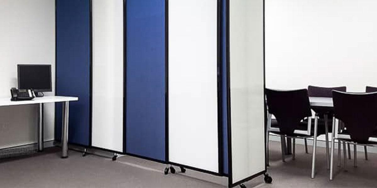 Create an agile office space